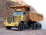 Western Star 6900XD Dump Truck 2008 wallpapers