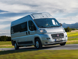 Pictures of Westfalia Amundsen 2013
