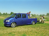 Volkswagen T4 wallpapers