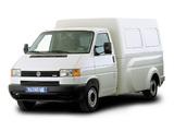 Volkswagen T4 pictures