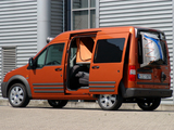 Images of Ford Tourneo Connect Euroline by Westfalia 2004–09