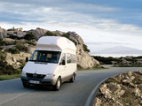 Images of Westfalia James Cook 2000–06