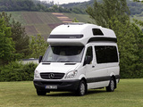 Images of Westfalia James Cook (W906) 2006