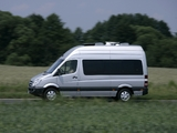 Images of Westfalia James Cook Compact (W906) 2007