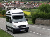 Pictures of Westfalia James Cook (W906) 2006