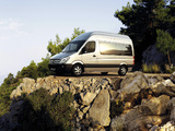 Westfalia James Cook (W906) 2006 pictures