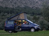 Images of Mercedes-Benz Viano Marco Polo by Westfalia (W639) 2004–10