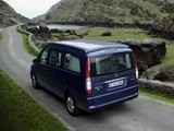 Photos of Mercedes-Benz Viano Marco Polo by Westfalia (W639) 2004–10