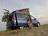 Photos of Mercedes-Benz Viano Marco Polo by Westfalia (W639) 2010