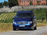 Pictures of Mercedes-Benz Viano Marco Polo by Westfalia (W639) 2010