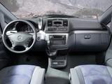 Mercedes-Benz Viano Marco Polo by Westfalia (W639) 2004–10 photos