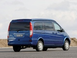 Mercedes-Benz Viano Marco Polo by Westfalia (W639) 2004–10 pictures
