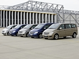 Mercedes-Benz Viano pictures
