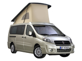 Westfalia Michelangelo 2009 wallpapers