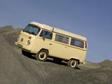 Images of Volkswagen T2 Camper by Westfalia