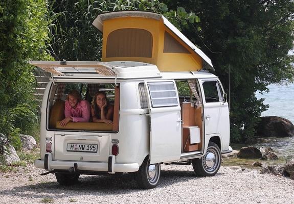 volkswagen t2 camper by westfalia wallpapers. Black Bedroom Furniture Sets. Home Design Ideas