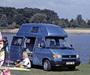 Images of Volkswagen T4 California by Westfalia 1991–96