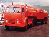 White 3000 Tanker 1949–65 images