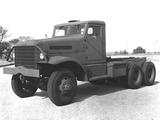 Photos of White 666 6x6 1941–45
