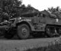 White M2 Half-track 1941–44 images