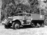 Images of White M3 Half-track 1940–45