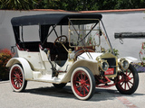 White Model G-A Touring 1910 pictures