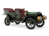 White Model G Touring 1907 pictures