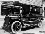 White Model M Ambulance 1907–10 pictures