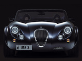 Wiesmann MF3 2003 photos