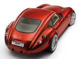 Images of Wiesmann GT MF4 2003–11