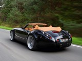 Photos of Wiesmann MF4 Roadster 2009