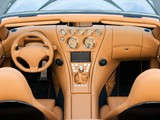 Pictures of Wiesmann MF4 Roadster 2009