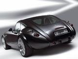 Wiesmann GT MF4 2003–11 pictures