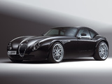 Wiesmann GT MF4 2003–11 wallpapers
