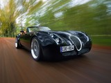 Wiesmann MF4 Roadster 2009 images