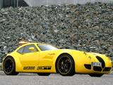 Photos of Wiesmann GT MF5 Pace Car 2009