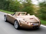 Photos of Wiesmann MF5 Roadster 2011