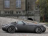 Photos of SchwabenFolia Wiesmann MF5 Roadster Black Bat 2011