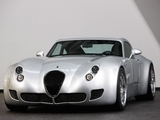 Pictures of Wiesmann GT MF5 20th Anniversary 2009
