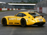 Pictures of Wiesmann GT MF5 Pace Car 2009
