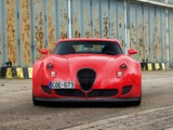 Wiesmann GT MF5 2011 wallpapers