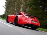 Wiesmann GT MF5 2011 photos