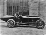 Photos of Wilcox Breaks 100 1919