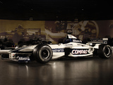 Images of BMW WilliamsF1 FW22 2000
