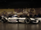 BMW WilliamsF1 FW22 2000 images