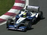 Photos of BMW WilliamsF1 FW23/FW23V 2001