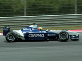 BMW WilliamsF1 FW23/FW23V 2001 images