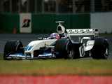 Images of BMW WilliamsF1 FW25 2003