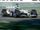 BMW WilliamsF1 FW25 2003 images