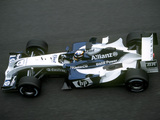 Photos of BMW WilliamsF1 FW26 (B) 2004